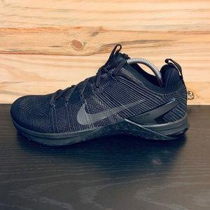 Nike Shoes - New Nike Metcon Flyknit 2 Cross Train Triple Black